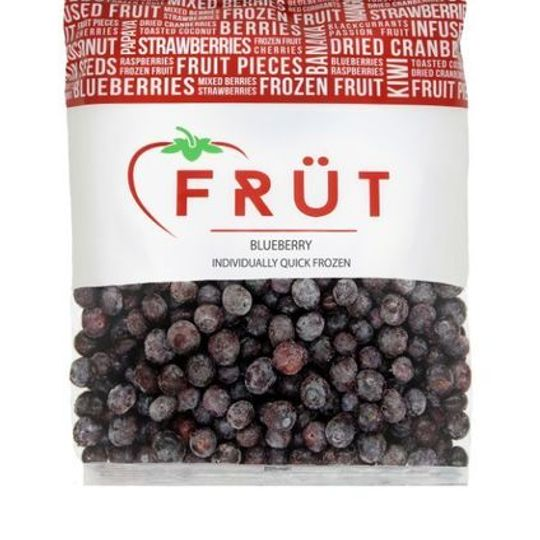 FRUT Frozen Blue Berries (1kg)
