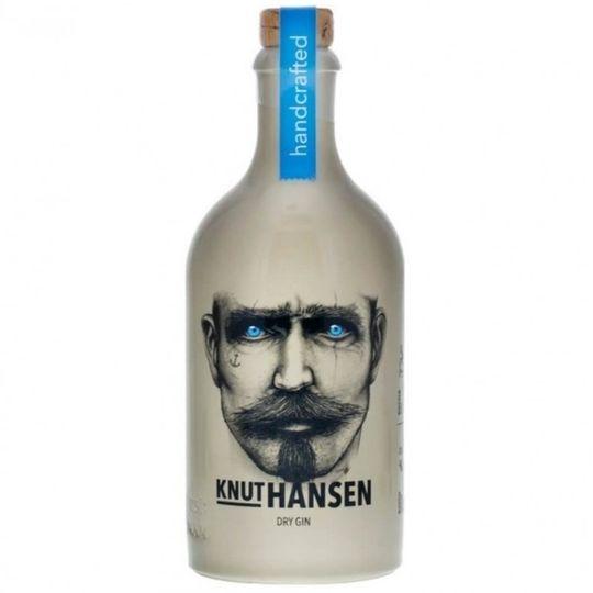 Knut Hansen Gin 500ml