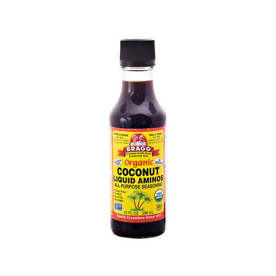 Bragg Organic Coconut Aminos (296ml)