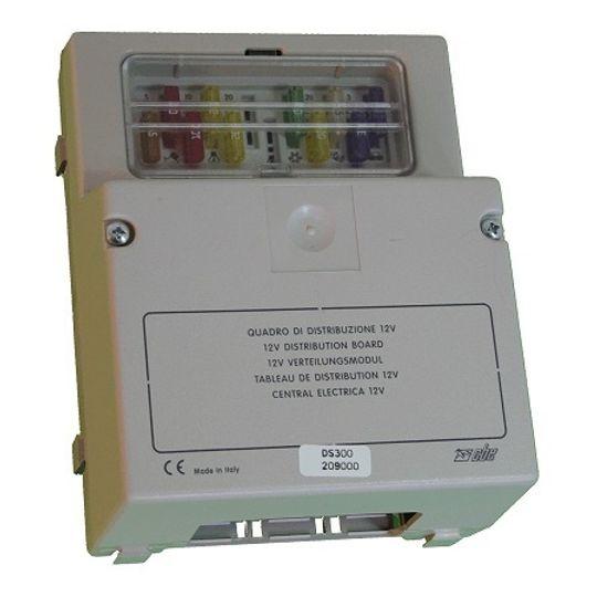 R0000703 - DS-300 DISTRIBUTION BOX