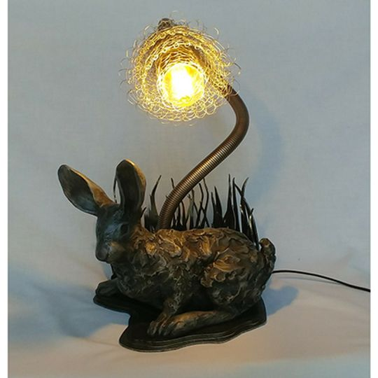 Hare Lamps