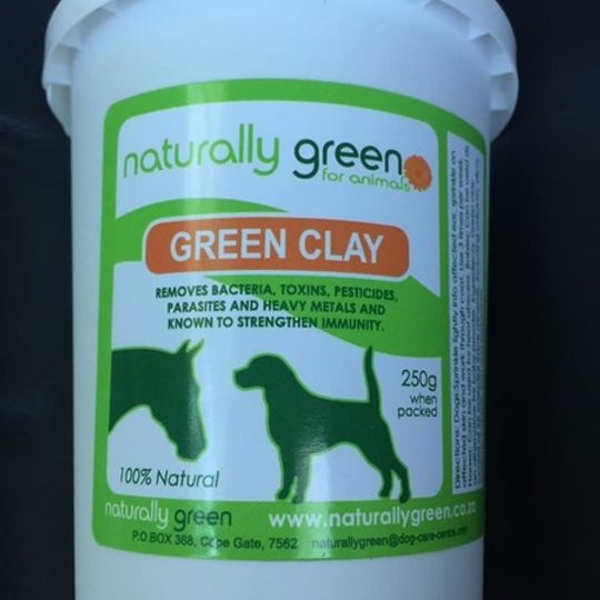 Green Clay 250g