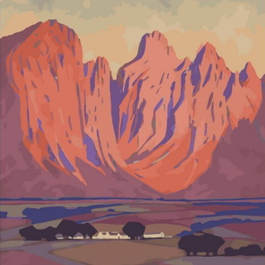 Pierneef Cape Farmlands
