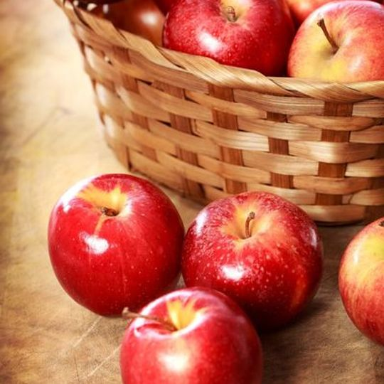 Top Red Apples