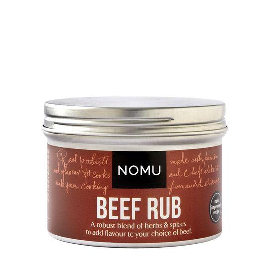 NOMU Beef Rub