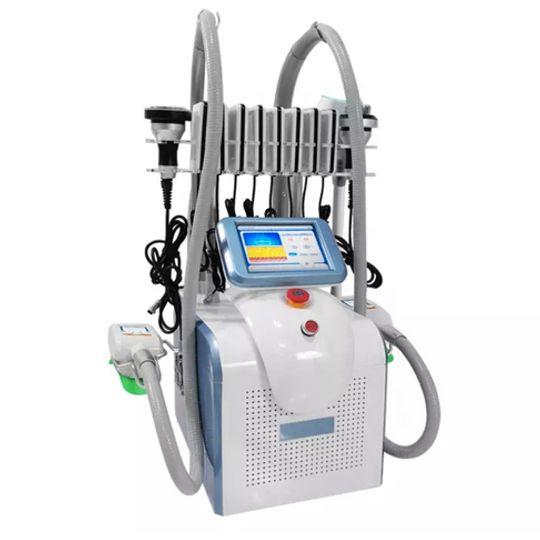 360 Cryo Machine