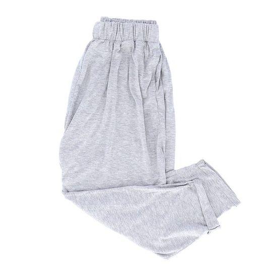 Lounge / Puffy Pants Light Grey