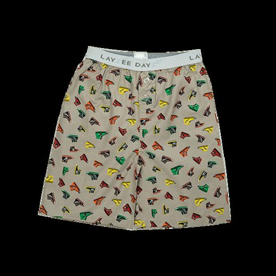 Boys Short Pants (Long Shorts) Shoes