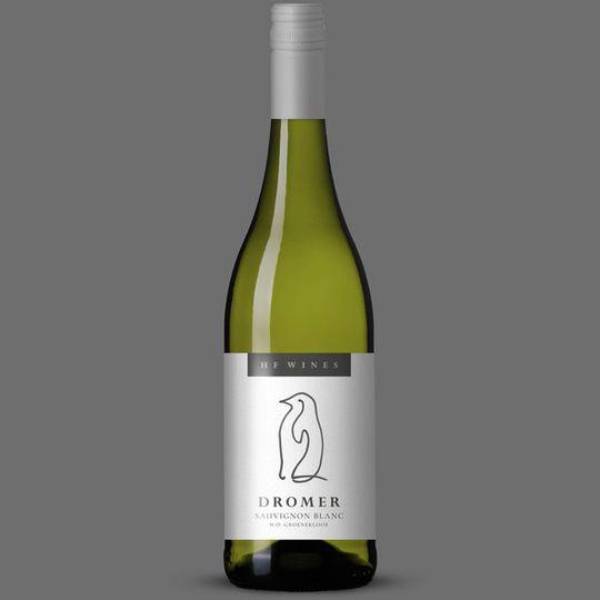 Dromer Groenekloof Sauvignon Blanc 2020 x 6
