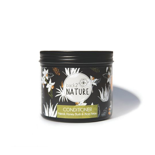 Nature's Conditioner Neroli, Honey Bush & Aloe Ferox (250ml)