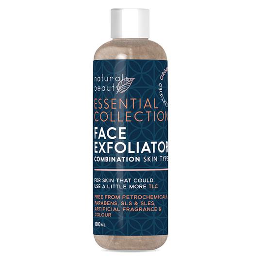 Face Exfoliator