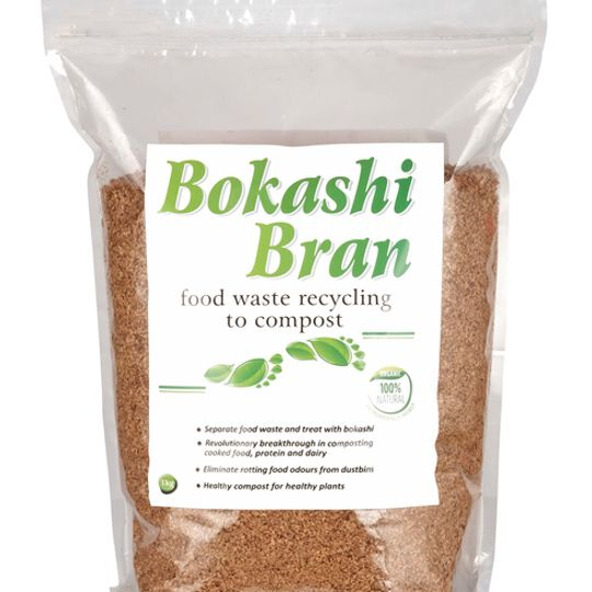 Bokashi Food Waster Recycling Bag