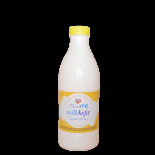 NuMeSA Vanilla Milk Kefir (1L)