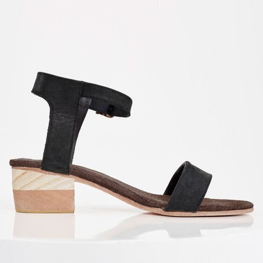 FRIDA | BLOCK HEEL