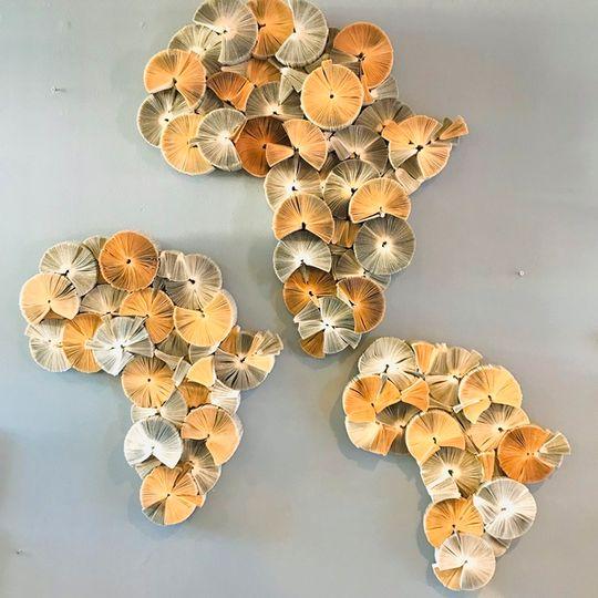 Africa Reinvented Sculpture