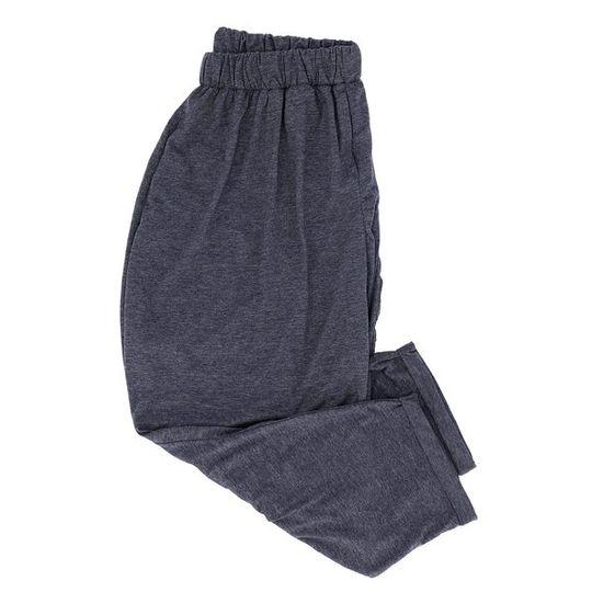 Lounge / Puffy Pants Charcoal