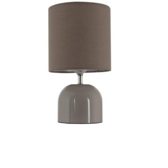Brown Table Lamp
