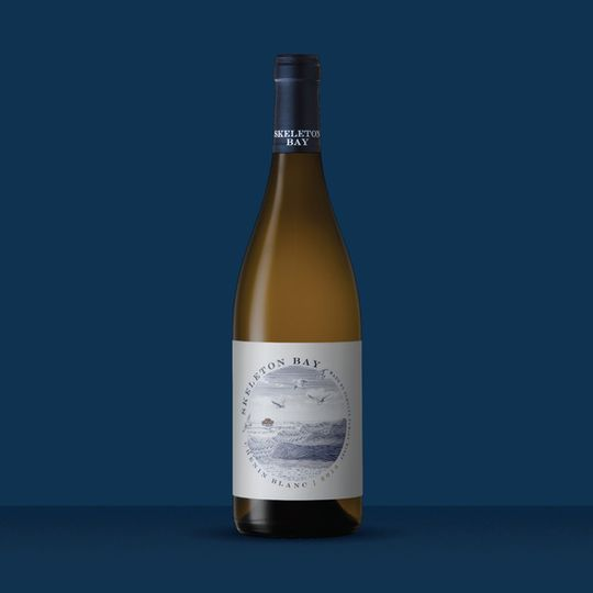 Skeleton Bay Chenin blanc '19 x6