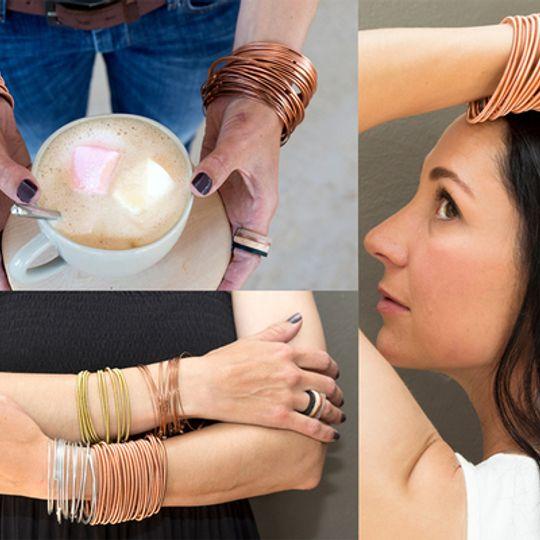 Venda bracelets Makundas