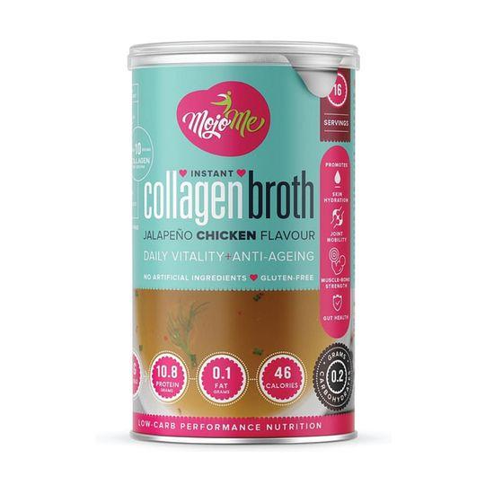 """MojoMe™ Collagen """"Bone Broth"""" Chicken (200g)"""