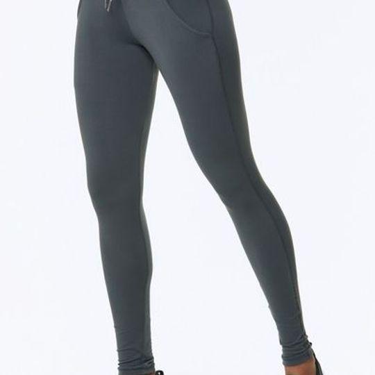 Legging Leona Grey