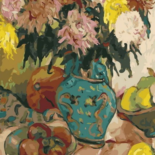 Irma Stern: Flowers and Fruit