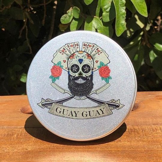 Earth Tones Beard Balm