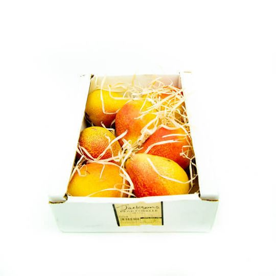 Pear Forelle (+- 1.5kg)