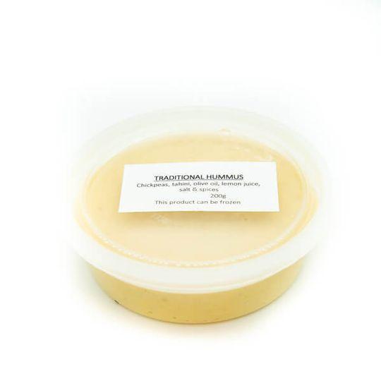 Traditional Hummus (200g)