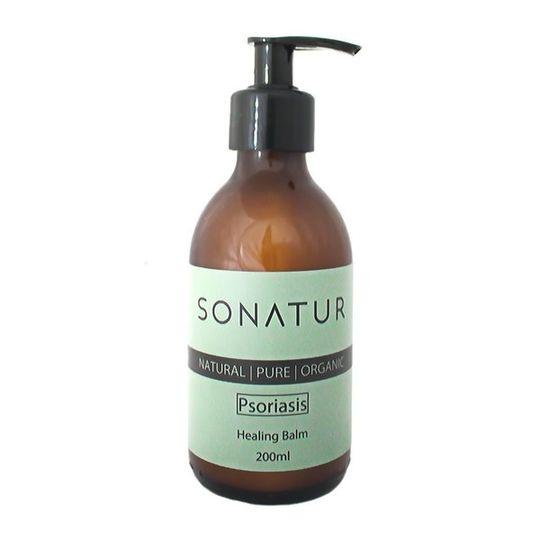 Psoriasis Moisturizing Cream 200ml