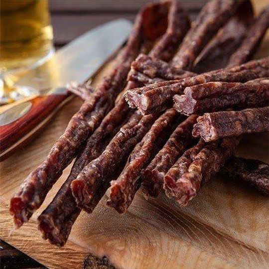 Chutney/Chilli/Original Beef Droewors.