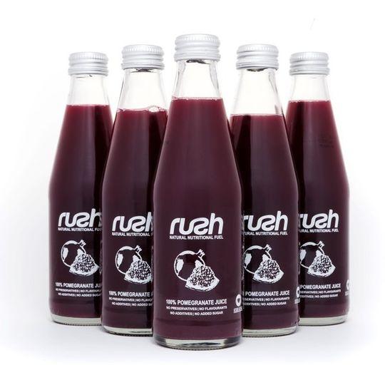 Rush 100% Pomegranate Juice