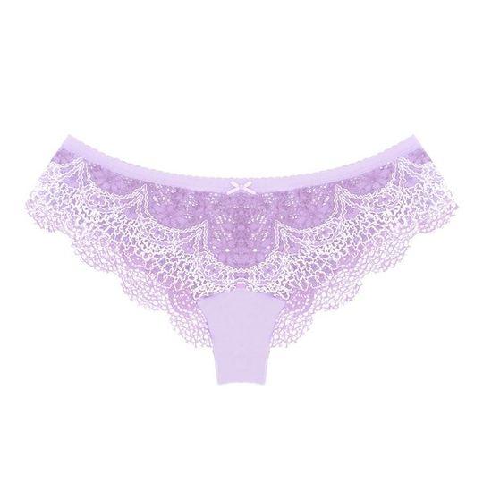 Brazilian in Lovely Lilac