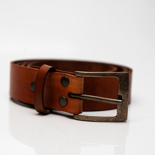 Belts - Tan