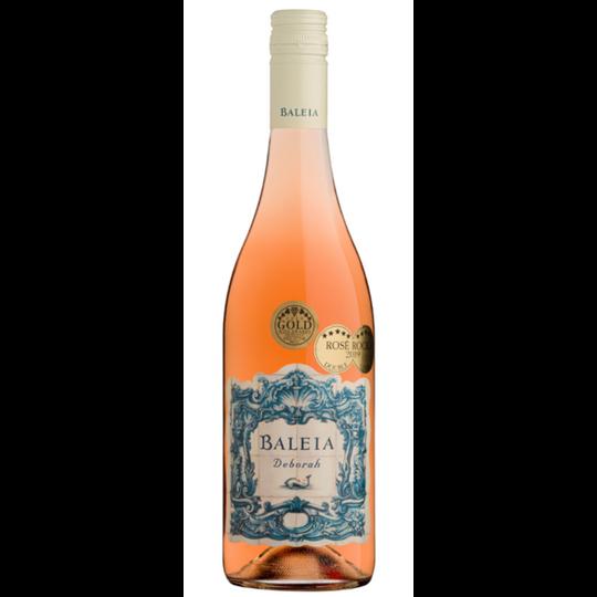 Baleia Rose 750ml