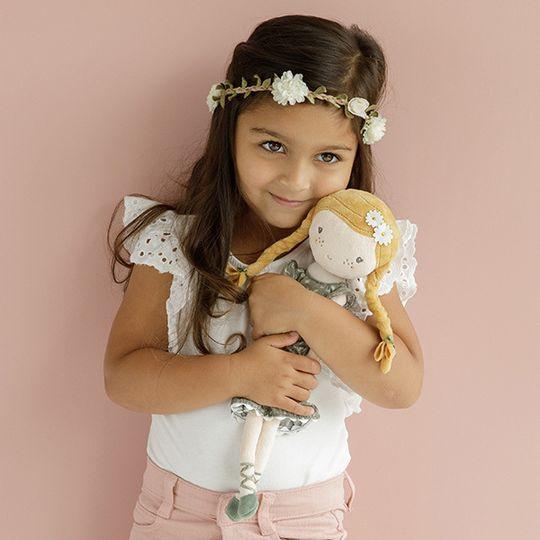 Little Dutch Julia Cuddle Doll (35 cm)
