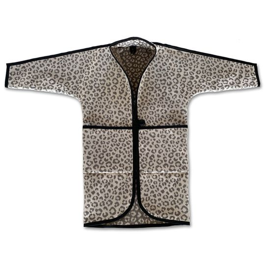 Finch Leopard Jassie