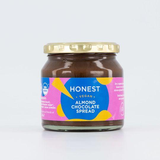 Chocolate & Almond Spread