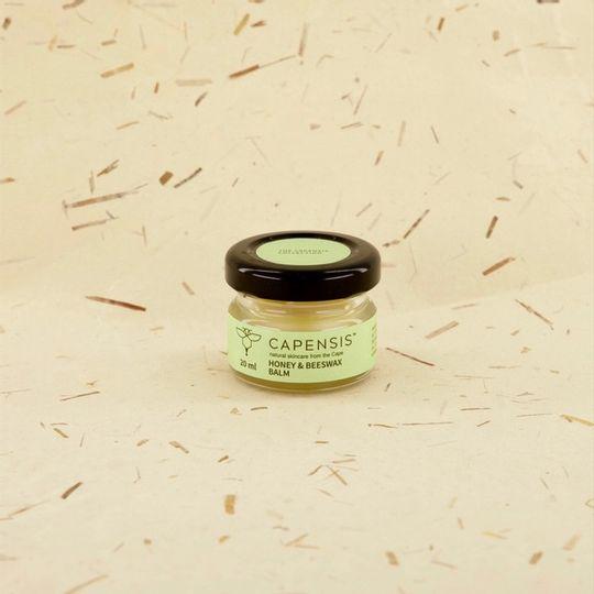Lip Balm - Honey & Beeswax