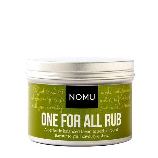 NOMU One for All Rub