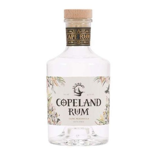 Copeland White Rum 750ml
