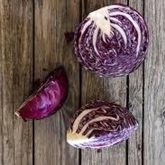 Red Cabbage Conventional
