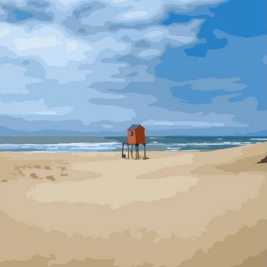 Kenton on Sea Beach