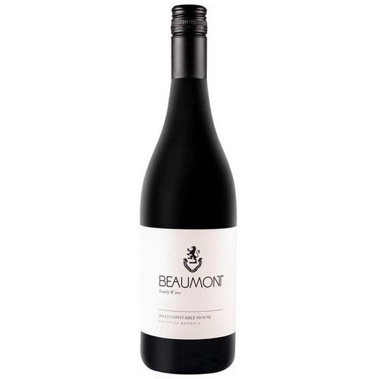 Beaumont Constable House 750ml
