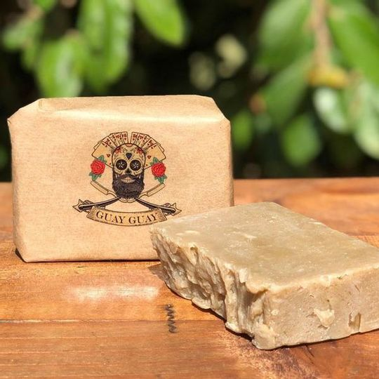 Earth Tones Soap