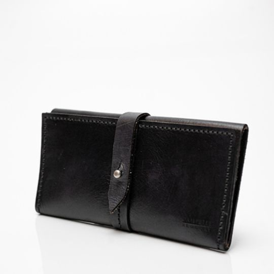 Wallet Large - Black