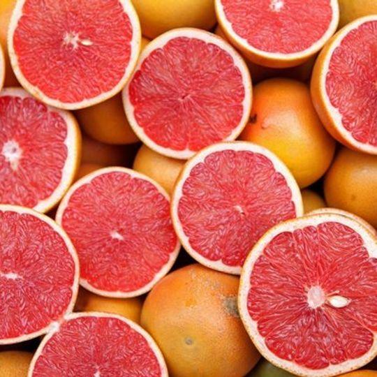 Staruby Grapefruit