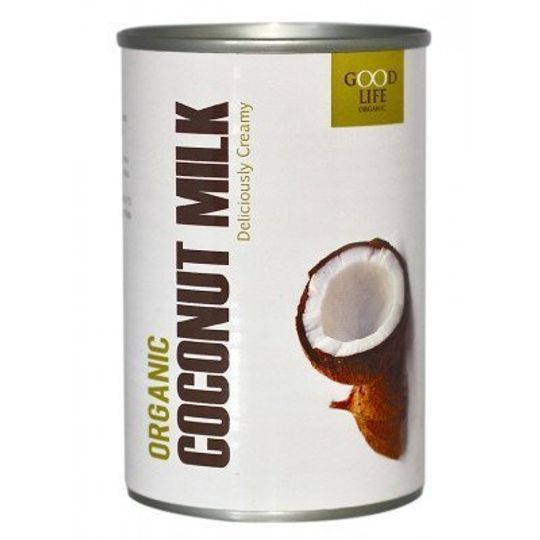 Coconut Milk Good Life  (400ml)