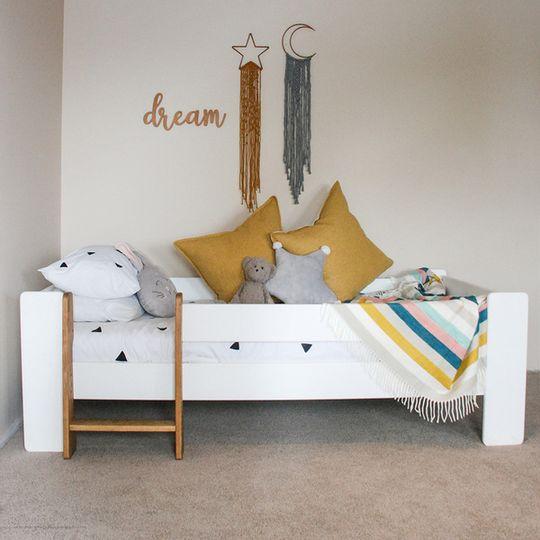 DUETT Beginner Bed