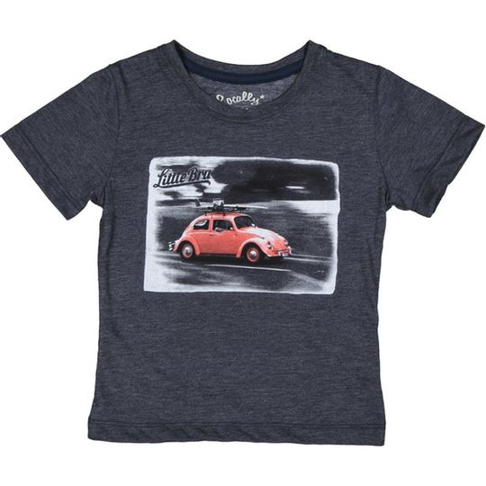 'Buggy' Toddlers Tee